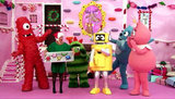 Yo Gabba Gabba! Holiday Episode
