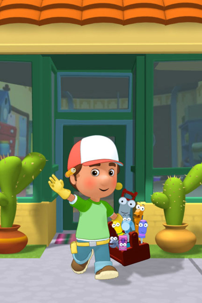 Handy Manny Holiday Episodes