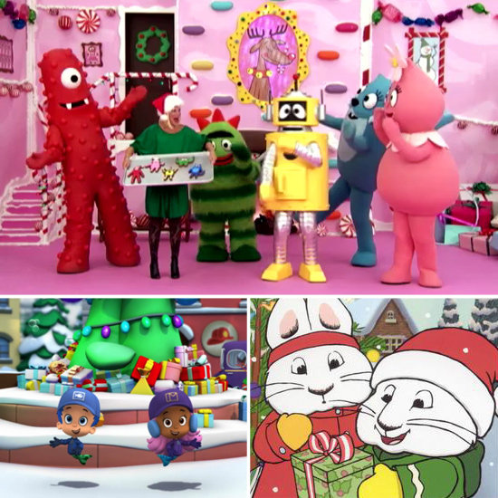 Wee TV: 5 Must-See Holiday Episodes of Tots' Favorite Shows