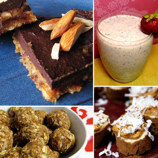 Sweet and Satisfying Desserts Under 20 Grams of Sugar