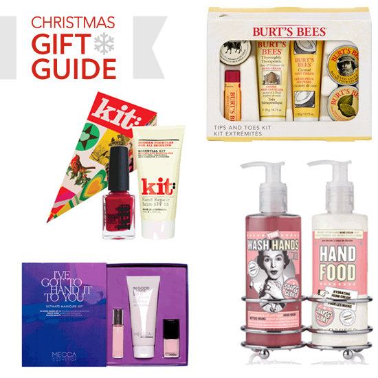 2011 Christmas Gift Guide: Hand Cream Products and Gifts
