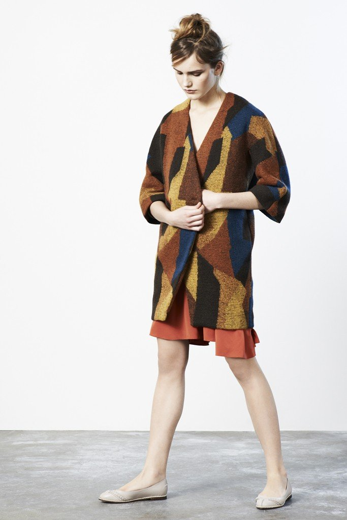 Thakoon Addition Pre-Fall 2012