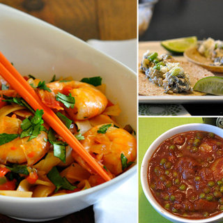 Fast and Easy Ethnic Dinner Recipes