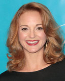 Jayma Mays was happy at the 2011 UNICEF Ball.