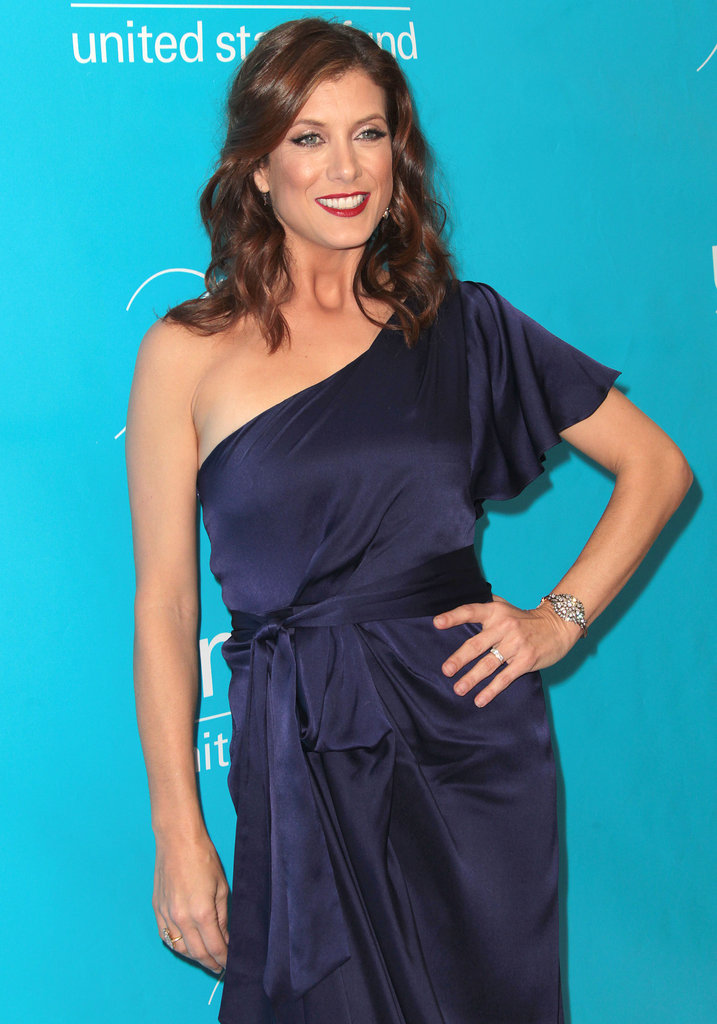 Kate Walsh arrived at the 2011 UNICEF Ball.