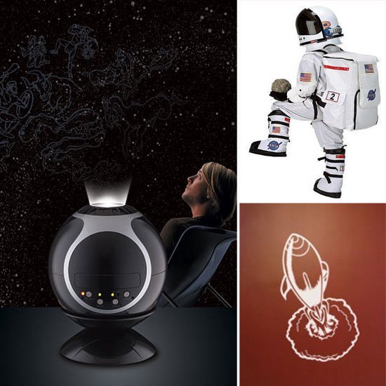 Intergalactic Gifts For Space Geeks