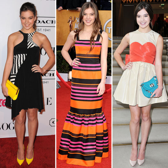 Happy Birthday, Hailee Steinfeld! See 40 of Her Most Beautiful Fashion Moments