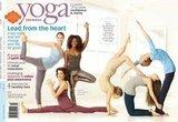Yoga Journal Subscription
