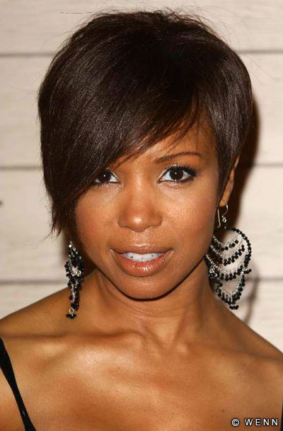 short hair cuts for black women (2)