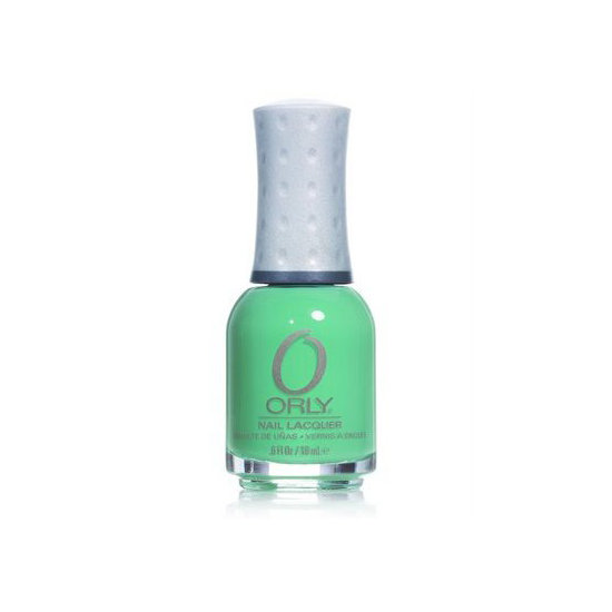 Orly Precious Colour Collection in Ancient Jade, $18.95