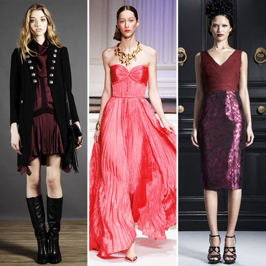 Didn't get your fill of pre-Fall 2012? Check out all of our favorite looks from Oscar de la Renta, Michael Kors, Missoni, and Carolina Herrera.