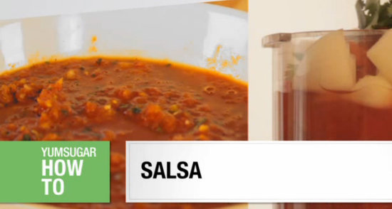 The Perfect Salsa Recipe for Cinco de Mayo