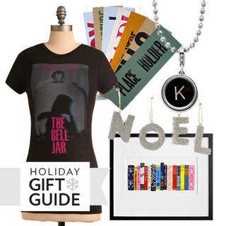 Best Gifts For Bookworms 2011