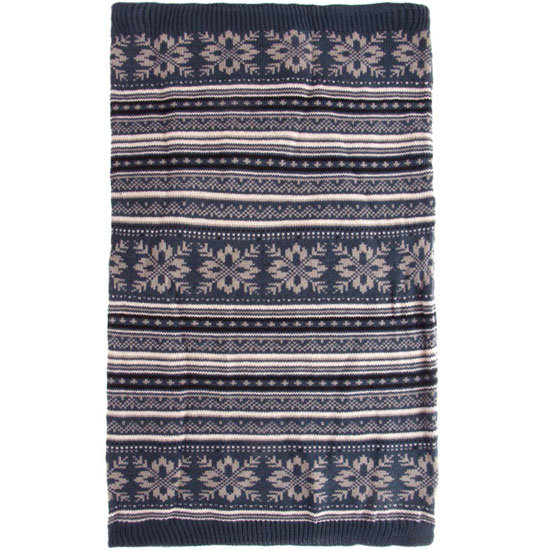 Fair Isle Snood ($32)