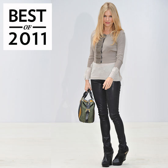 Who Had The Best Fashion Week Style in 2011?