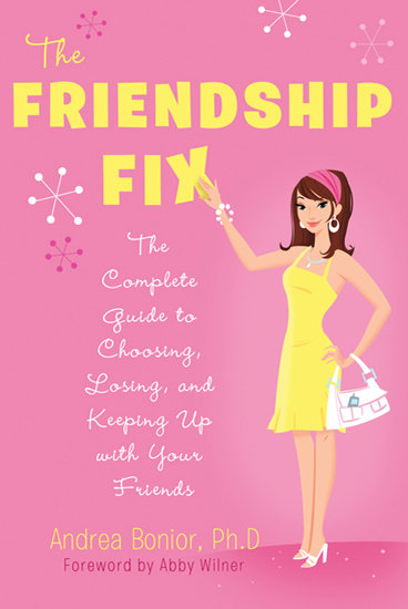 The Friendship Fix