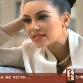 Kim Kardashian and Kris Humphries on Kids