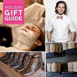Gift Ideas For Guys From Taylor Stitch&#039;s Michael Maher