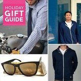 Gift Ideas For Guys From Michael Natenshon of Marine Layer