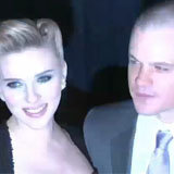 Matt Damon Scarlett Johansson We Bought a Zoo Premiere (Video)