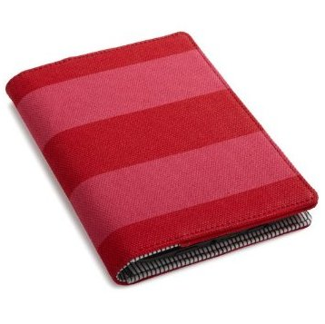 """I'm getting my mom a kindle for Christmas this year, so naturally I need to get her a cute case as well! We recently featured these Kate Spade ereaders in our gift guide, and I knew at first glance that my mom would love the bold stripes."" — Allison McNamara, FabSugarTV host and producer  Kate Spade Stripe iPad Case ($75)"