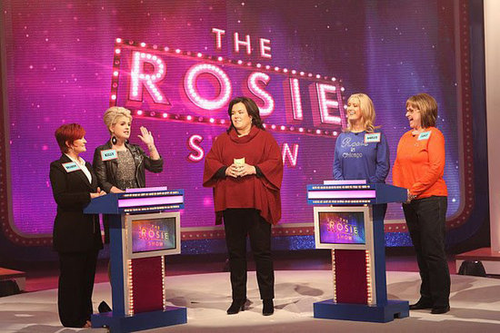 The Rosie Show