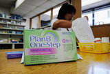 Should Plan B Be Over the Counter For Girls Under 17?
