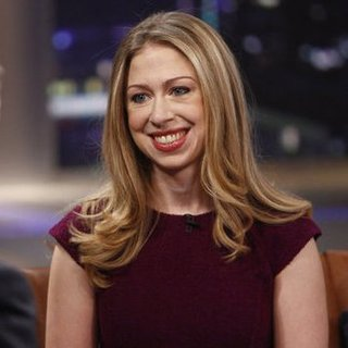 Chelsea Clinton NBC News