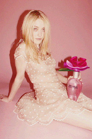 Do You Think Dakota Fanning's Ad Sexualizes Children?