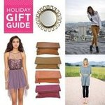 Stylish Holiday Gift Ideas From Color Me Blue & Apartment 34