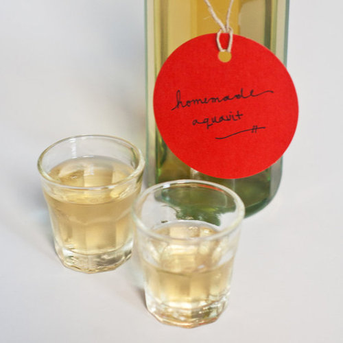 Homemade Aquavit Recipe