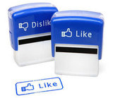 Like/Dislike Stamps ($13)