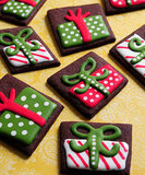 Assorted Gift Sugar Cookies
