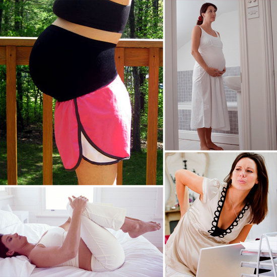 How Pregnancy Affects Exercise: Did These Happen to You?