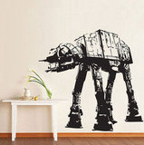 AT-AT Vinyl Wall Decal ($33)