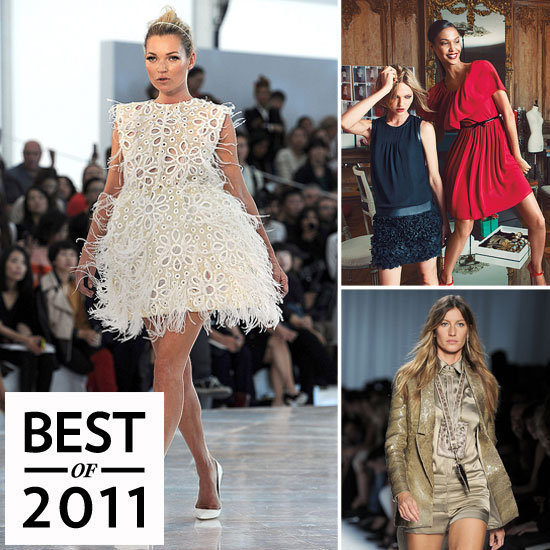 "Our ""best of"" coverage is red-hot, so make sure to cast your vote for all your fashion favorites. Who do you think deserves top designer of the year honors?"