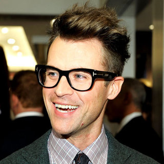Brad Goreski Reality Show Interview