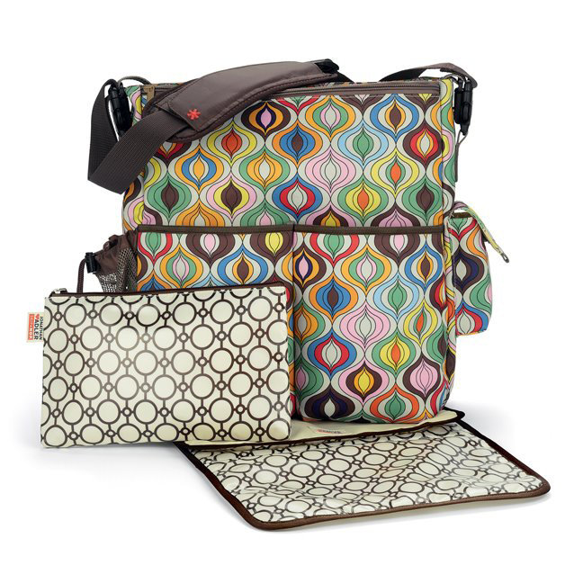 Jonathan Adler for Skip Hop Duo ($75)