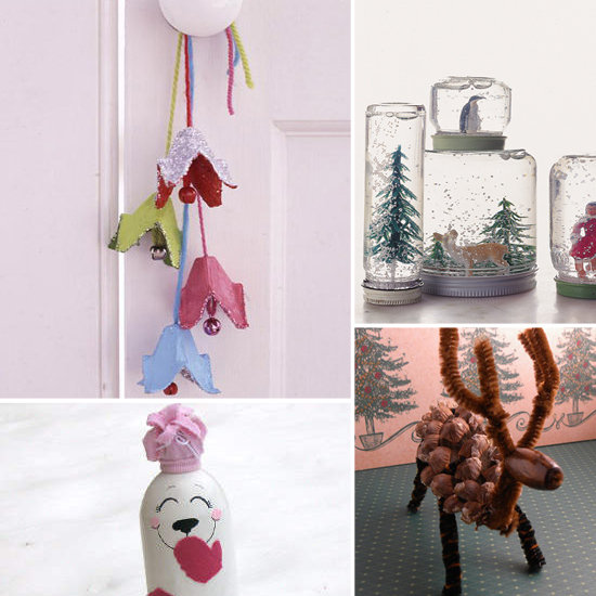 Craft an Indoor Winter Wonderland