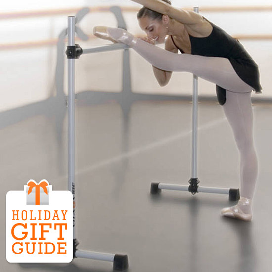 Celebrate Her Inner Dancer With These Barre-Inspired Gifts