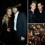 Rachel Zoe at The Sayers Club (Pictures)