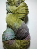 Riverrun Laceweight Yarn ($24)