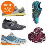 A Year in Running Shoe Reviews