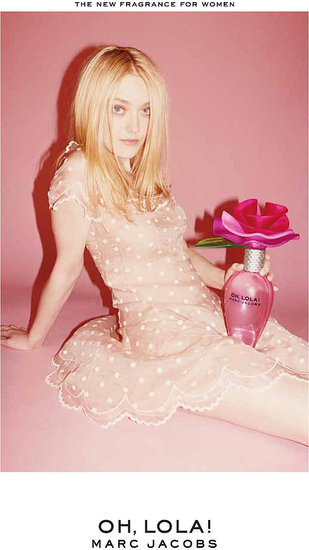 "Dakota Fanning's ""Too Sexy"" Shoot"