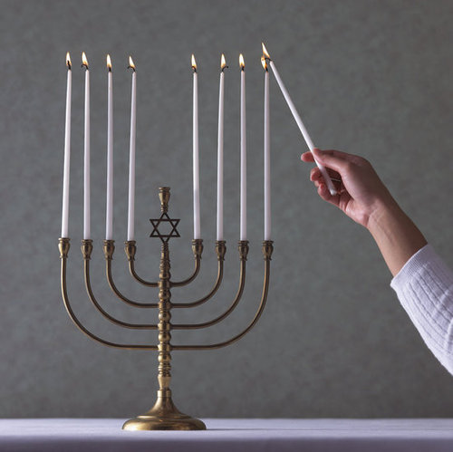 Traditional Hanukkah Dishes