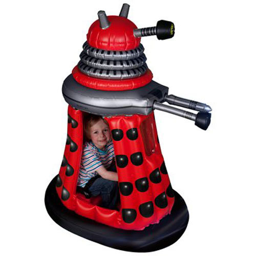 Ride-in Dalek ($319)