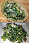 Kale Salads