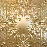 Kanye West and Jay-Z, Watch the Throne