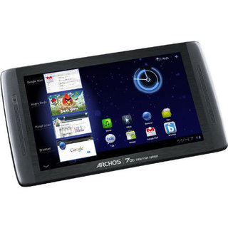 $200 Tablet From Archos