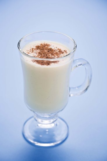 Eggnog Punch